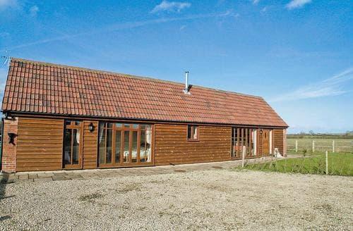 Last Minute Cottages - Excellent Chippenham Cottage S13700