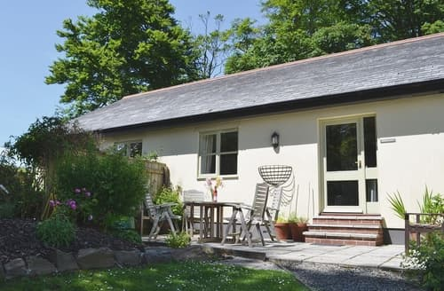 Last Minute Cottages - BODRUGAN