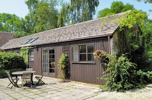 Dog Friendly Cottages - Mill House -19072