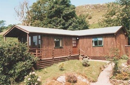 Last Minute Cottages - Adorable Oban Lodge S23112