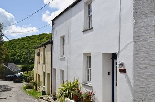 Last Minute Cottages - Charming Callington And The Tamar Valley Cottage S20844