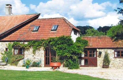 Last Minute Cottages - Moxhayes Cottage