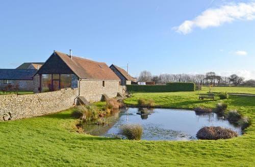 Last Minute Cottages - Cosy Dover Cottage S13612