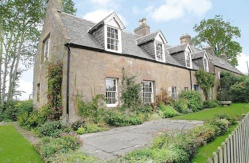 Big Cottages - Captivating Tain Cottage S22881