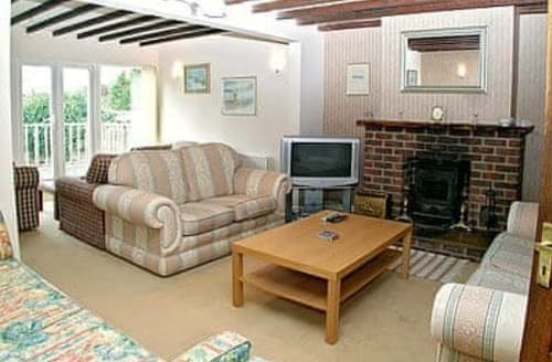 Big Cottages - Splendid Southampton Cottage S14143