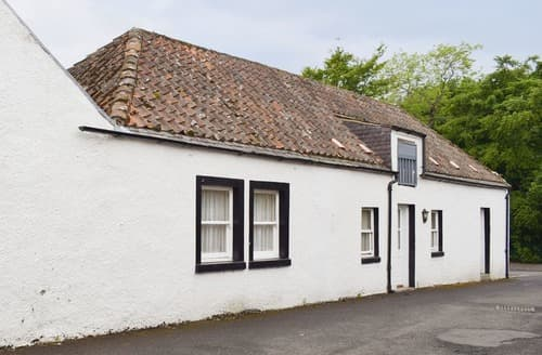 Big Cottages - Delightful Stirling Cottage S23258