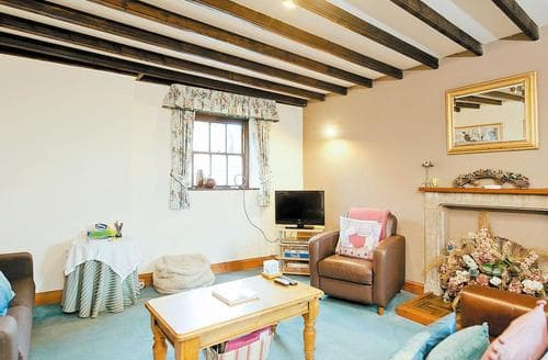 Dog Friendly Cottages - Mews End Cottage