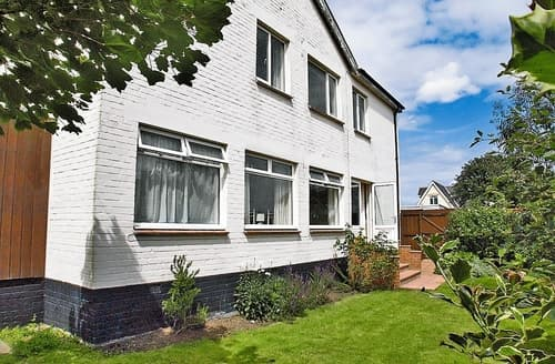 Big Cottages - Gorgeous Beadnell Apartment S14465