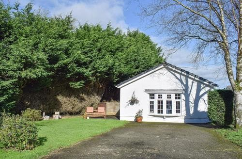Last Minute Cottages - Gorgeous Llandeilo Cottage S21689