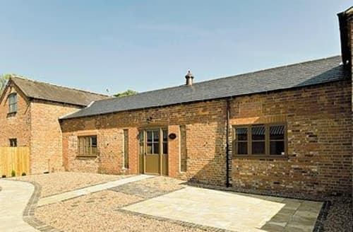 Last Minute Cottages - Lovely Horncastle Cottage S15761