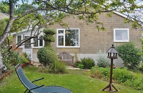 Last Minute Cottages - Captivating Bath Cottage S20007