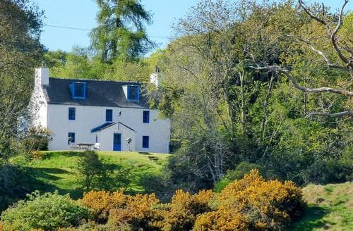 Last Minute Cottages - Attractive Kirkcudbright Cottage S23663