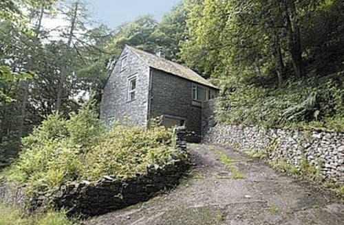 Big Cottages - Wonderful Glenridding And Southern Ullswater Cottage S18466
