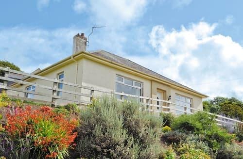Big Cottages - Excellent Ayr Cottage S23468