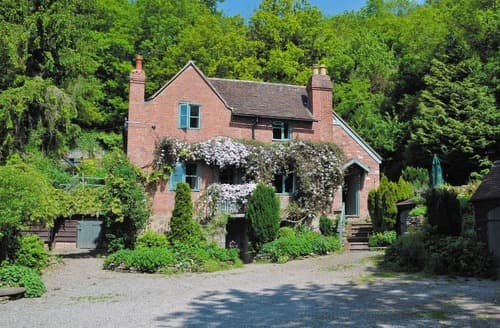 Last Minute Cottages - Charming Hereford Cottage S16903