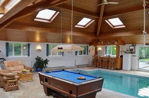 Big Cottages - Splendid Llandrindod Wells Cottage S21387