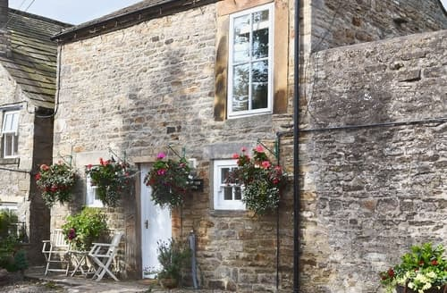Last Minute Cottages - Cosy Barnard Castle Cottage S14765