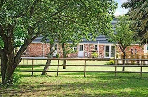 Last Minute Cottages - Superb Louth Cottage S15805