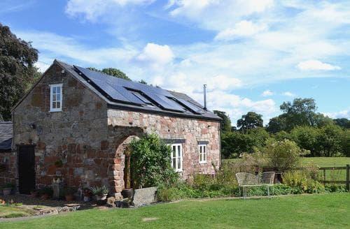 Last Minute Cottages - Quaint Oswestry Cottage S16817