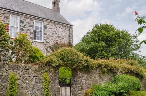 Big Cottages - Luxury Pwllheli Cottage S22318