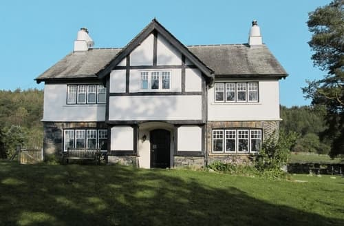 Big Cottages - Exquisite Coniston And Grizedale Cottage S18433