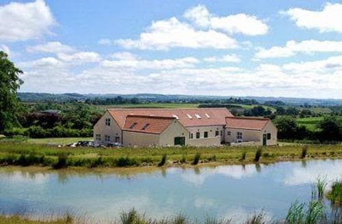 Last Minute Cottages - Inviting Horncastle Cottage S15767