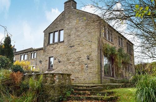 Big Cottages - Attractive Haworth Cottage S15677