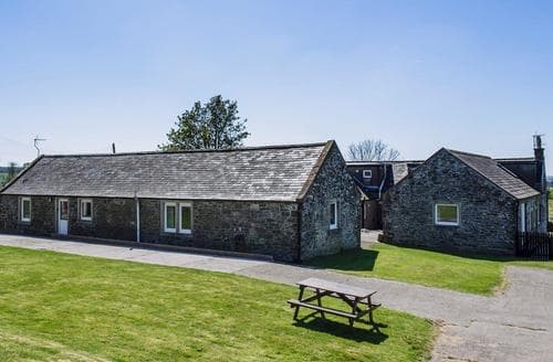 Last Minute Cottages - Stunning Kirkcudbright Cottage S23651
