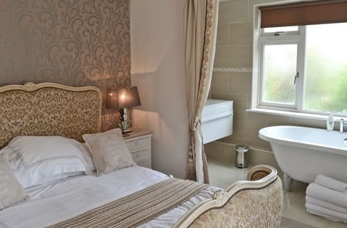 Big Cottages - Cosy Alnmouth Cottage S24449