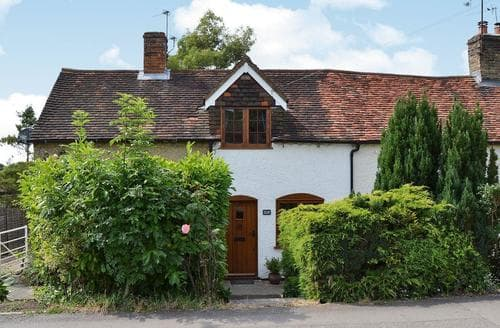 Last Minute Cottages - Captivating All Buckinghamshire Cottage S16866