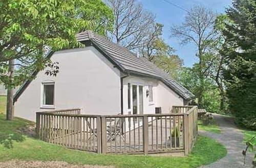 Last Minute Cottages - Quaint Beaworthy Cottage S18889