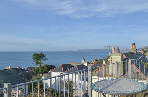 Dog Friendly Cottages - Charming Looe Cottage S21015