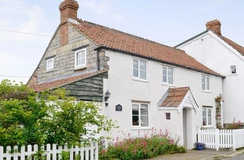 Last Minute Cottages - Hillcroft Cottage