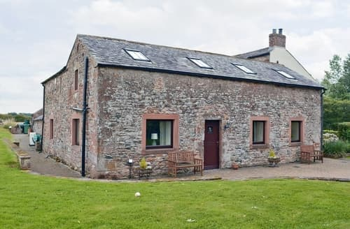 Last Minute Cottages - Wonderful Silloth And The Solway Coast Cottage S18707