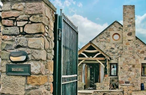 Big Cottages - Splendid Peebles Cottage S24328
