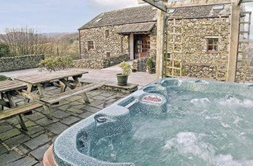 Big Cottages - Superb Coniston And Grizedale Cottage S18437