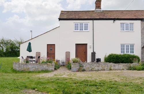 Last Minute Cottages - Adorable Chard Cottage S20066
