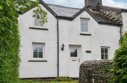 Last Minute Cottages - Lovely Dolgellau And Coed Y Brenin Forest Park Cottage S22252