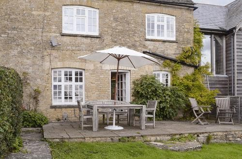 Big Cottages - Superb Chipping Norton Cottage S24877