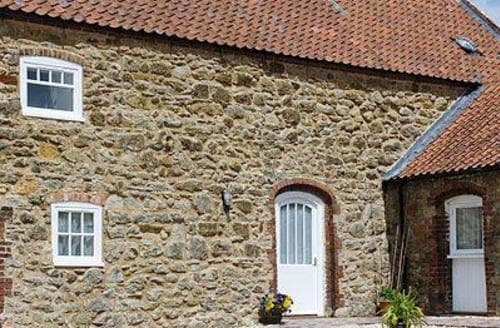 Last Minute Cottages - Stunning Market Rasen Cottage S15848