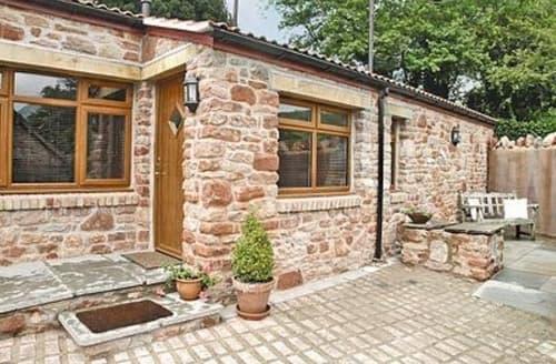 Last Minute Cottages - Adorable Wells Cottage S20300