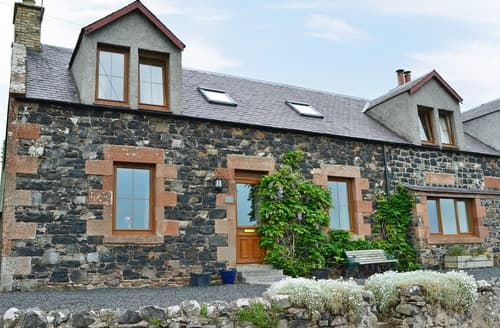 Big Cottages - Beautiful Kelso Cottage S23801