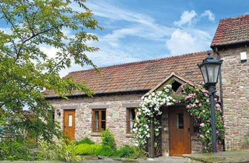Last Minute Cottages - Attractive Lydney Lodge S16248