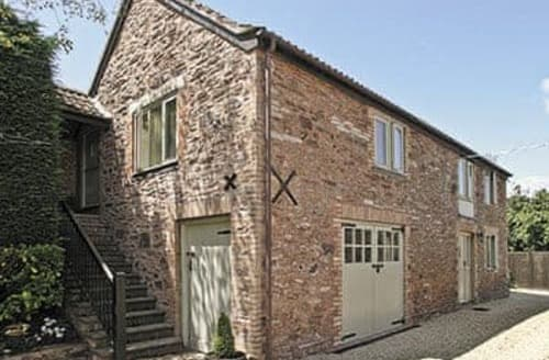 Last Minute Cottages - Splendid Bridgwater Cottage S20030
