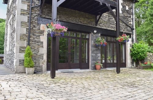 Last Minute Cottages - Exquisite Windermere Cottage S18719