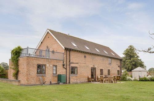 Big Cottages - Lovely Nantwich Cottage S18175