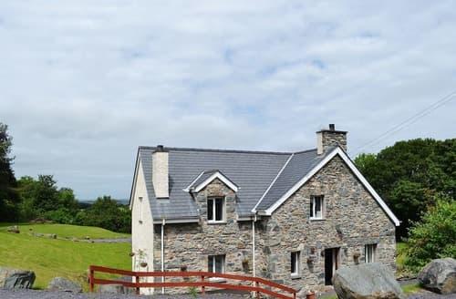 Big Cottages - Lovely Bangor Cottage S22155