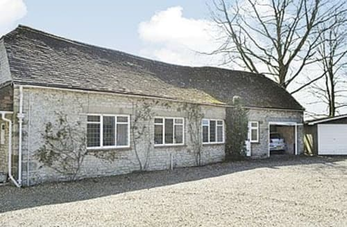 Last Minute Cottages - Excellent Mere Cottage S13720