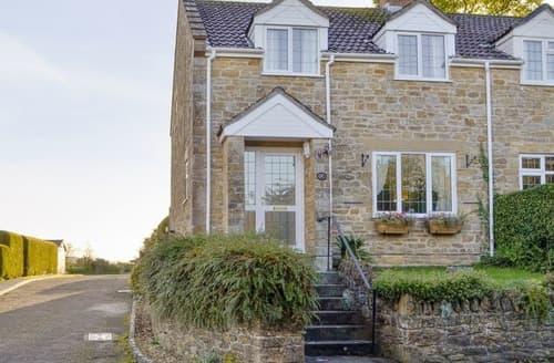 Last Minute Cottages - Splendid Yeovil Cottage S20349