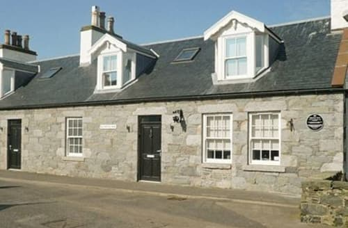 Last Minute Cottages - Beautiful Newton Stewart Cottage S23690